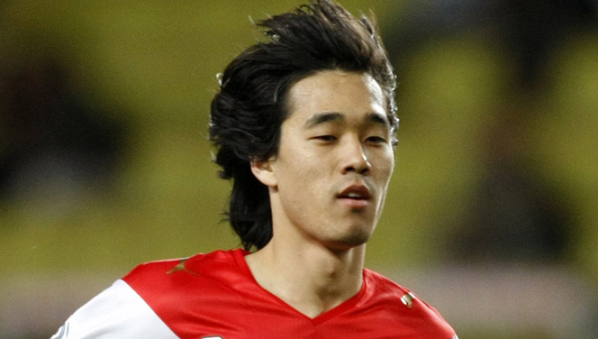 Chu-Young Park vers Lille ?