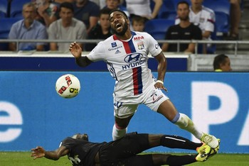 lyon flop crise foot ligue 1