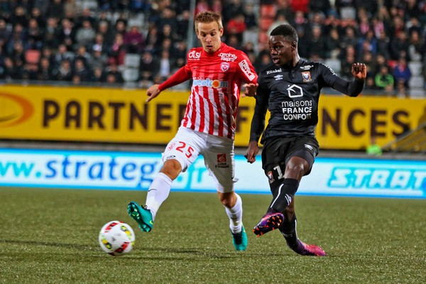 nancy foot maintien ligue 1